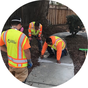 Sidewalk Repair Sacramento CA