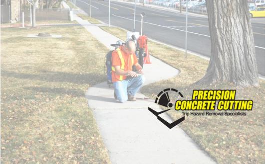 Oakland Sidewalk Repair
