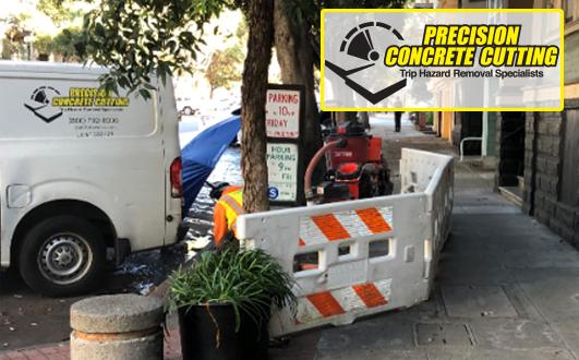 San Francisco Sidewalk Repair